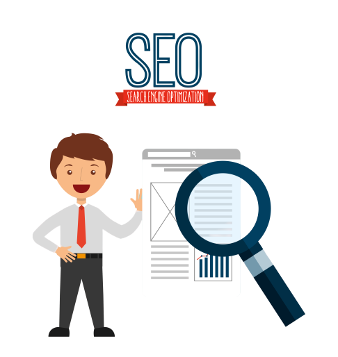 The Prominent Points in the SEO Process