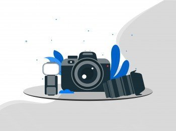 Photo and Video Production